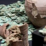 Покупаем  Ваши монетные клады и ваши нумизматические коллекции, Тюмень