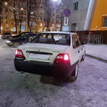 Аренда автомобиля 2013 год, Тюмень