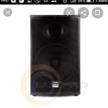 Продам активные акустические колонки 250 В б/у., Тюмень