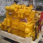 Двигатель Д-160/Д180 трактор (бульдозер)ЧТЗ Уралтрак Т-130,Т-170,Б-10, Тюмень
