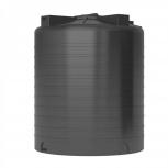 Бак для воды Aquatec ATV-3000 черный Миасское, Тюмень