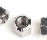 Гайка М6 шестигранная DIN 6330 высота 1,5 диаметра, Тюмень