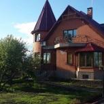 Строительство и ремонт коттеджей и домов, Тюмень