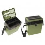 Ящик для зимней рыбалки, Тюмень