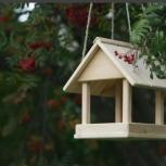 Скворечники и кормушки для птиц, Тюмень