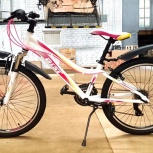 Велосипед горный Aist (junior 24 2.0) (Минский велозавод), Тюмень