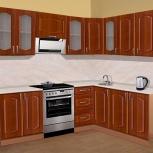 Кухня анна-1 орех, Тюмень