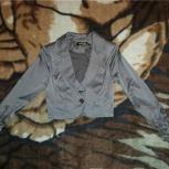 Новый пиджак 42 размера, Тюмень