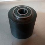 Производство полиуретановых роликов, Тюмень