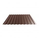Профнастил С-8 RAL 8017 шоколад 1150х0.35, Тюмень