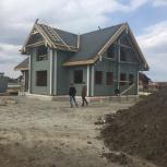 Строительство домов/дачи/бань, Тюмень