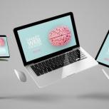 Создание интернет сайта, Тюмень
