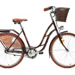 Велосипед городской  Аист Tango 26 3 ск. (Минский велозавод), Тюмень