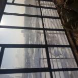 Панорамные окна, Тюмень