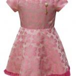 Детские платья, Тюмень