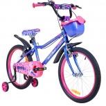 Велосипед детский Аист Wikki 20, Тюмень