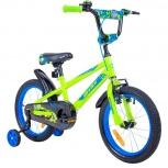 Велосипед детский Аист Pluto 16, Тюмень