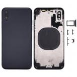 Корпус iPhone X (черный), Тюмень