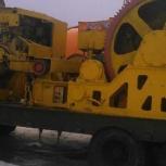 Лебедка тяговая ЛП-152, Тюмень