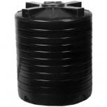 Бак для воды Aquatec ATV-5000 Черный, Тюмень