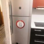 Холодильник sharp, Тюмень