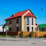 Строительство домов и коттеджей под ключ, Тюмень