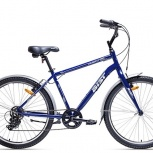 велосипед круизер Аист Cruiser 1.0 (Минский велозавод), Тюмень