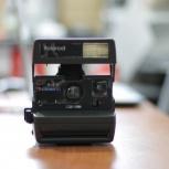 Моментальный Фотоаппарат Polaroid 636, Тюмень