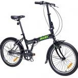 "велосипед АИСТ Compact 2.0  ""Superflex-3"" (Минский велозавод), Тюмень"