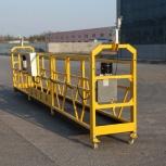 Аренда фасадного подъемника ZLP 630 (люльки) в Тюмени, доставка, Тюмень