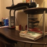 Стол компьютерный (цвет Венге), Тюмень