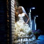 Эксклюзивное свадебное платье, Тюмень