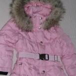 Куртка для дев. Poivre blanc 98-104, Тюмень