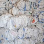 Куплю отходы полипропилена в виде биг-бегов, Тюмень