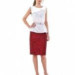 Новая юбка 40 размера бренд Lo, Тюмень