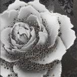 Плитка Панно Керамин  400х275 Черный, Тюмень