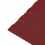 Профнастил С-8 (RAL 3005) красное вино 1200х2000х0, Тюмень