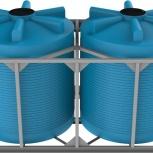 Емкость для воды ЭВЛ 10 000 кассета, Тюмень