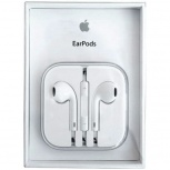 Наушники Apple EarPods 3,5 Jack, Тюмень