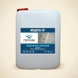 Медеск-ПГ - средство для удаления плесени внутри и снаружи помещений, Тюмень
