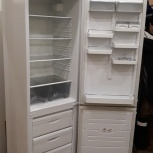 "Холодильник "" атлант"" мхм-1704 б/у, Тюмень"