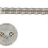 Винт 6х20 антивандальный ART 9103 с потайной головкой, Тюмень