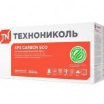Технониколь XPS CARBON ECO-L 1180х580х100 мм / 4, Тюмень