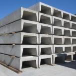Лотки теплотрасс доставим быстро в Тюмени, Тюмень