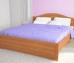 Кровать каркасная 200х160 венеция, Тюмень