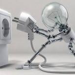 Электрик - Оперативный выезд, Тюмень