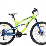 Велосипед горный Aist  Avatar Disc (Минский велозавод), Тюмень