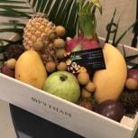 Подарки из экзотических фруктов!, Тюмень