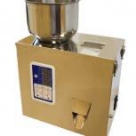 Весовой дозатор серии FM-R для специй, чая, метизов, Тюмень