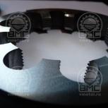 Метрическая плашка диаметр 75х1,5, Тюмень